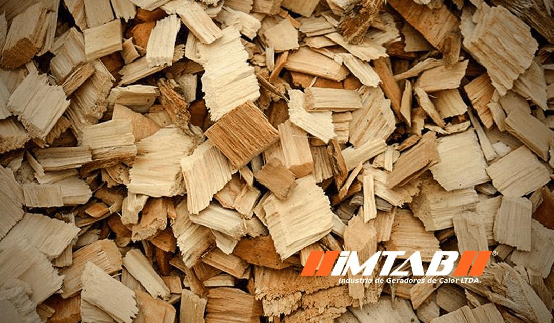Secagem de grãos: vantagens do cavaco como combustível
