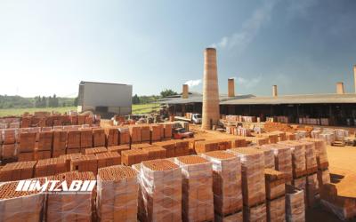 Saiba tudo sobre o processo de secagem de tijolos na indústria cerâmica