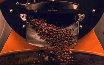 Entenda a aplicação da fornalha na torrefação do café
